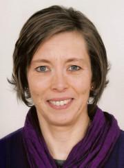 Advogada Anja Spormann